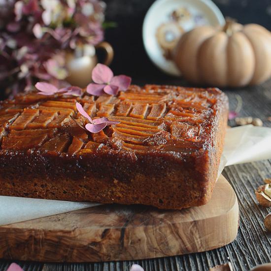 Image Result For Easy Pumpkin Cake